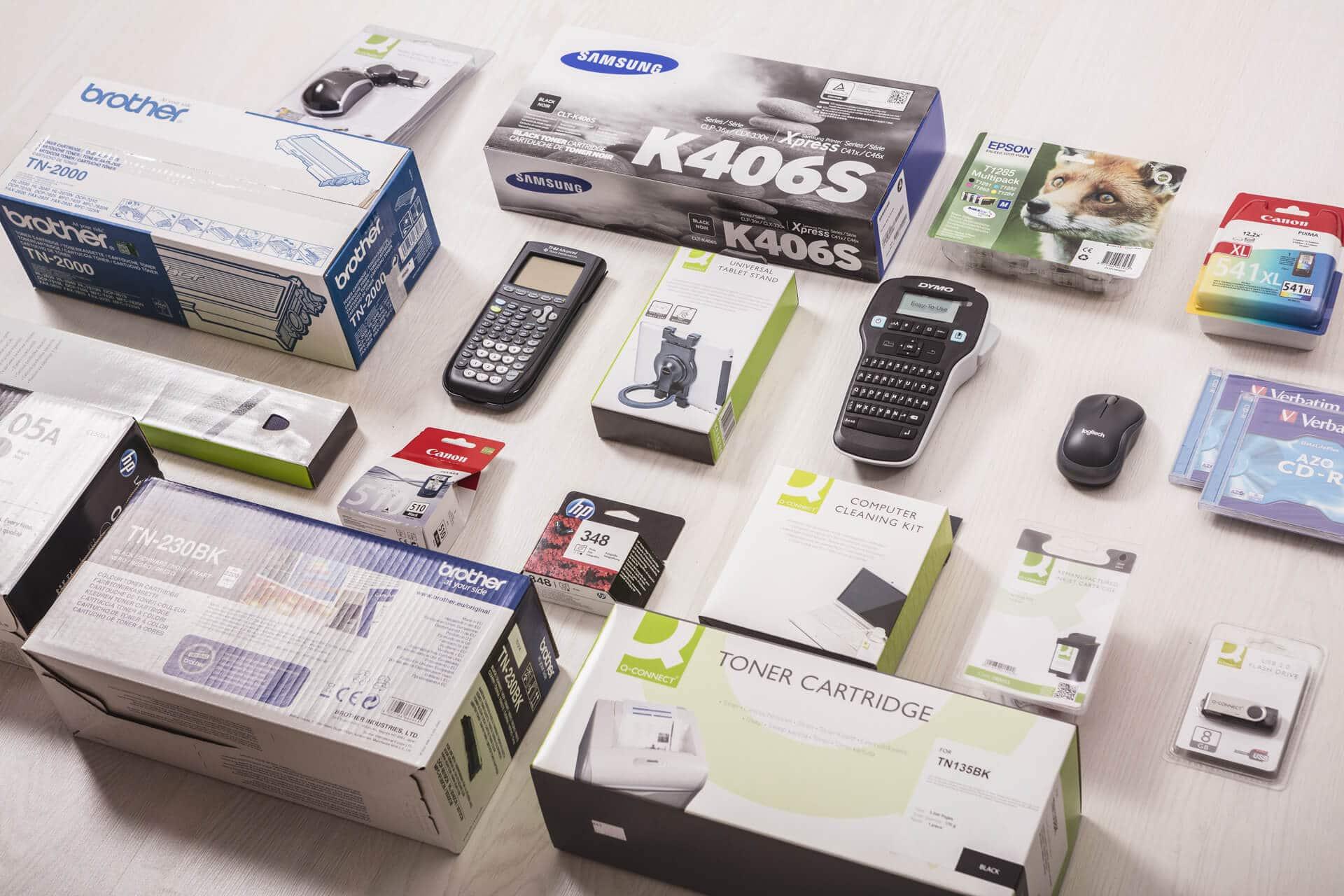 papeterierougepapier-consommables-et-informatique-produits